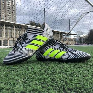 Adidas Nemeziz Messi 17.3 Turf Soccer Shoe